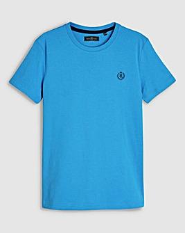 Henri Lloyd Boys Blue Radar T-Shirt