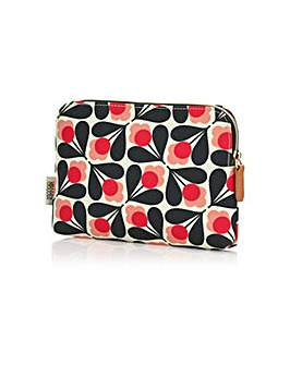 Orla Kiely Sycamore Seed Cosmetic Bag