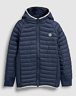 Henri Lloyd Navy Stockton Jacket