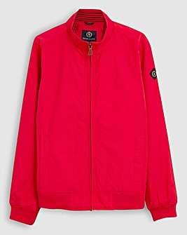 Henri Lloyd Red Ebb Jacket