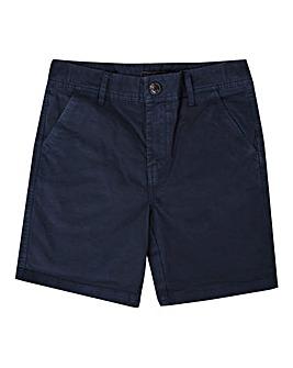 Henri Lloyd Navy Chino Shorts