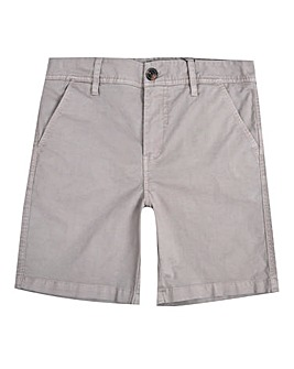 Henri Lloyd Grey Chino Shorts