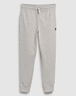 U.S. Polo Assn. Grey Jogger