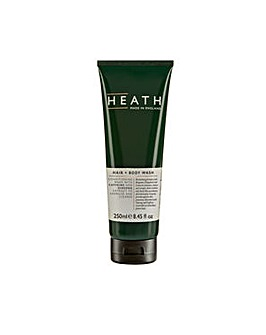 Heath Hair & Body Wash