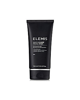 Elemis Deep Cleanse Facial Wash Mens