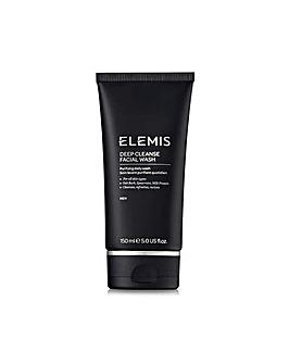 Elemis Deep Cleanse Facial Wash Mens