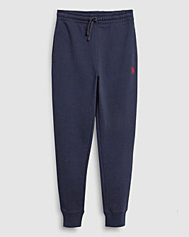 U.S. Polo Assn. Navy Jogger