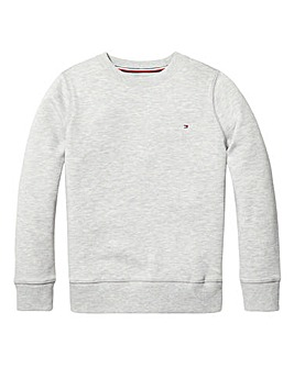Tommy Hilfiger Boys Crew Neck Sweatshirt