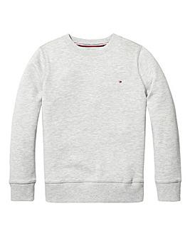 Tommy Hilfiger Boys Crew Neck Sweatshirt