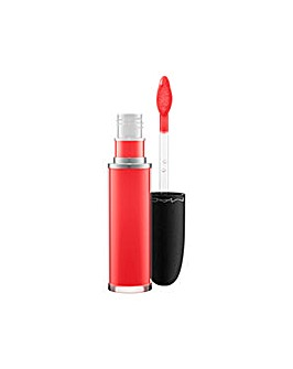 MAC Retro Matte Lip Colour Red Jade