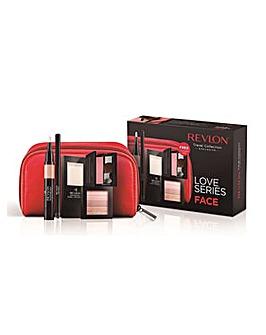 Revlon Love Series Face Set