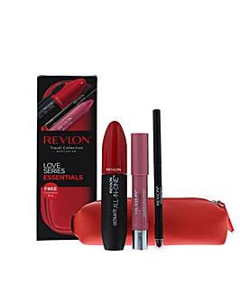 Revlon Love Series Essentials Set
