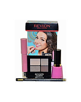 Revlon Love Michelle Keegan Gift Box