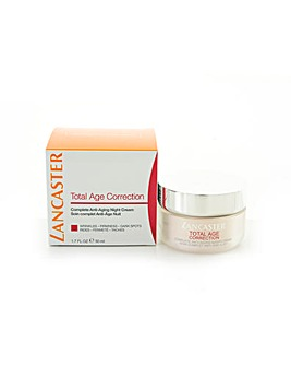 TAC Complete Anti-Ageing Night Cream