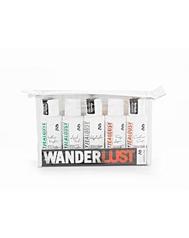 Wanderlust Travel Kit