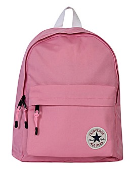 Converse Pink Back Pack