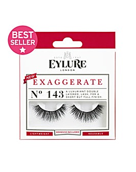 Eylure Exaggerate Lash 143