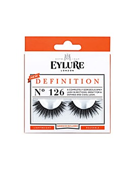 Eylure Definition Lash 126