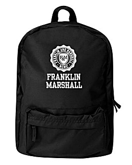 Franklin & Marshall Back Pack
