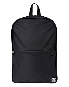 Henri Lloyd Black Back Pack