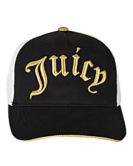Juicy Couture Black Cap