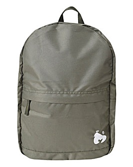 Money Green Back Pack