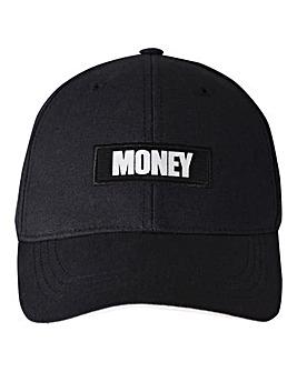 Money Boys Black Cap