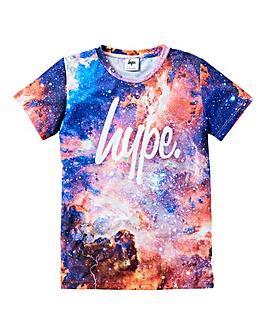Hype Boys Storm Print T-Shirt