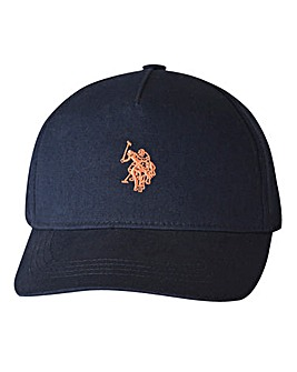 U.S. Polo Assn Navy Cap