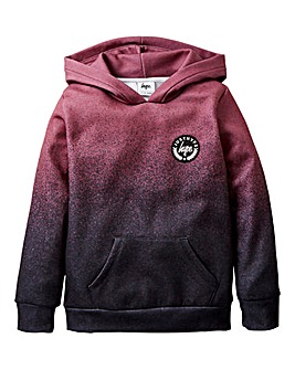 Hype Boys Speckle Fade Hoodie