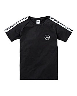Hype Boys Speckle Tape T-Shirt