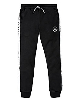 Hype Boys Speckle Tape Jogging Bottoms