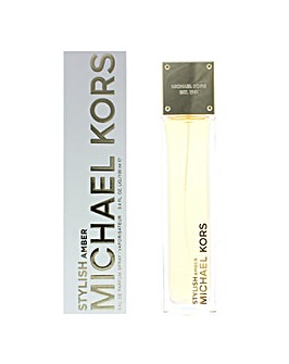 Michael Kors Stylish Amber Eau De Parfum Spray For Her