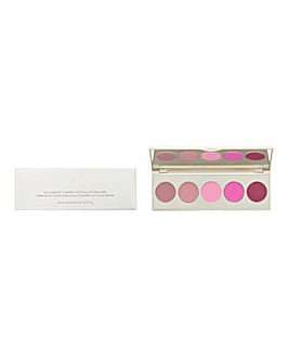 Convertible Color Dual Lip Cheek Palette
