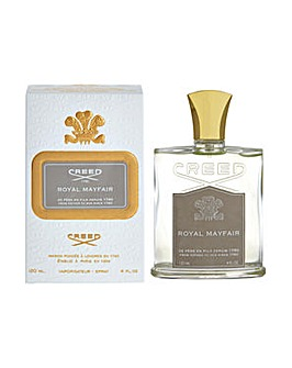 Creed Royal Mayfair Eau de Parfum 120ml