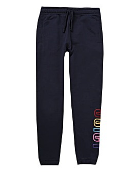 Juicy Couture Girls Blue Jogger