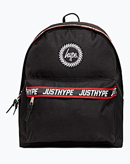 Hype Boys Tape Backpack
