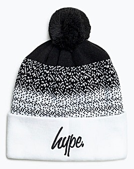 Hype Boys Speckle Beanie Hat