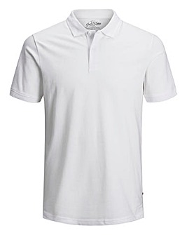 Jack & Jones Boys Basic Polo Shirt