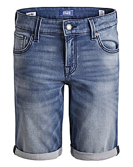 Jack & Jones Boys Denim Short