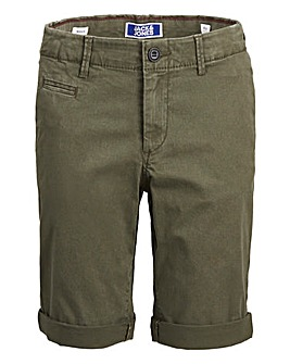 Jack & Jones Boys Chino Shorts