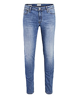 Jack & Jones Boys Liam Skinny Fit Jeans