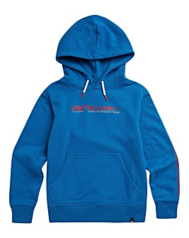 Animal Boys Blue Roadie Hoodie