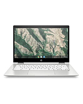 HP Chromebook X360 14in 14B-CA0004NA