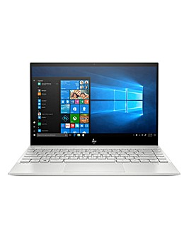 HP ENVY 13-AQ0000NA Notebook - Core i5, 8GB DDR4, 256GB PCIe, GeForce MX250 2GB
