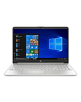 "HP 15.6"" 15S-FQ0021NA Laptop - Core i3, 8GB DDR4, 128GB SATA, Intel UHD Graphics"