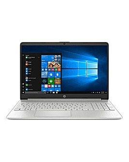 "HP Core i5 8GB 512GB 15.6"" FHD Laptop"