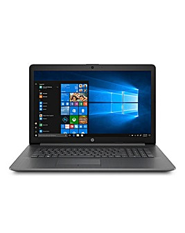 """HP 17.3"""" 17-BY0023NA Laptop"""
