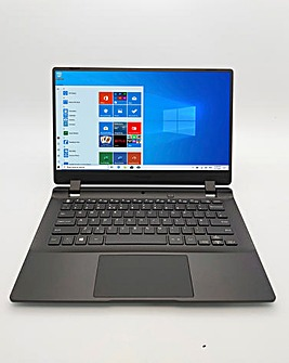 Venturer Europa LT 14in Laptop - 2GB + 64GB, Windows 10 S