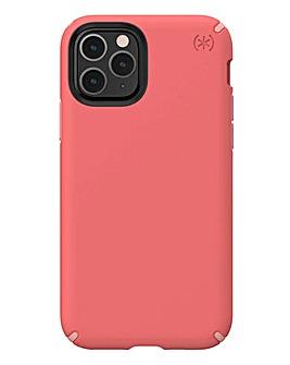 Speck iPhone 11 Pro Presidio Pro - Parrot Pink/Chiffon Pink
